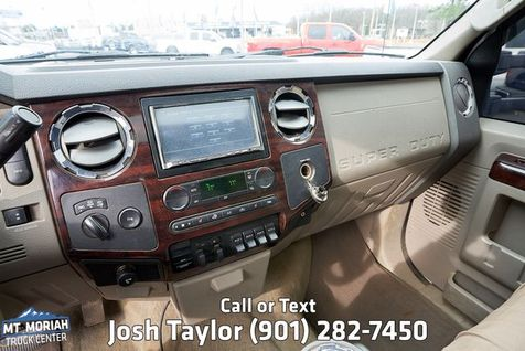 2008 Ford Super Duty F-350 DRW Lariat | Memphis, TN | Mt Moriah Truck Center in Memphis, TN