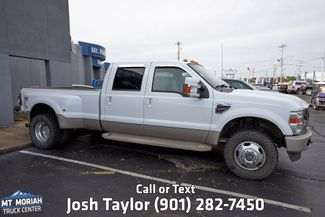 2008 Ford Super Duty F-350 DRW King Ranch in Memphis, Tennessee 38115