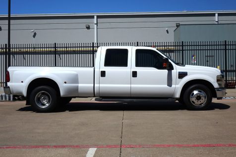 2008 Ford Super Duty F-350 DRW Lariat* Nav* Leather* Diesel* EZ Finance** | Plano, TX | Carrick's Autos in Plano, TX