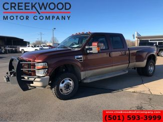 2008 Ford Super Duty F-350 DRW King Ranch in Searcy, AR 72143