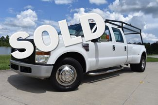 2008 Ford Super Duty F-350 DRW XL Walker, Louisiana