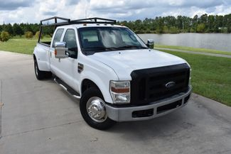 2008 Ford Super Duty F-350 DRW XL Walker, Louisiana 5