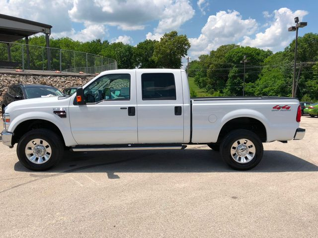 2008 Ford Super Duty F-350 XLT 4X4 in Gower Missouri, 64454