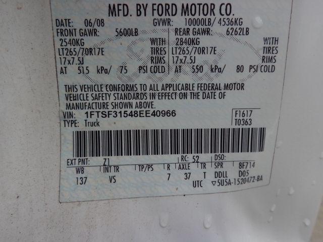2008 Ford Super Duty F-350  XL Hoosick Falls, New York 6