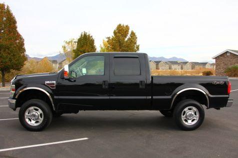 2008 Ford Super Duty F-350 SRW Lariat FX4 4x4 in , Utah
