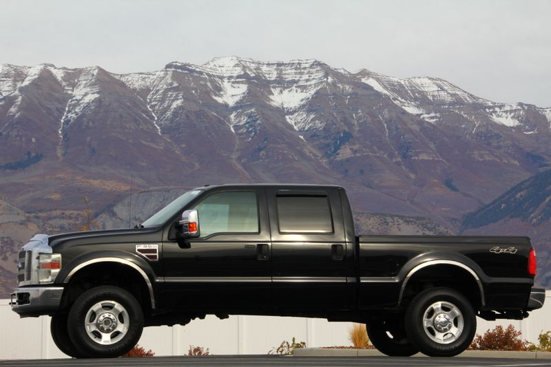 2008 Ford Super Duty F-350 SRW Lariat FX4 4x4  city Utah  Autos Inc  in , Utah