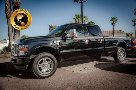 2008 Ford Super Duty F-350 SRW FX4 in cathedral city