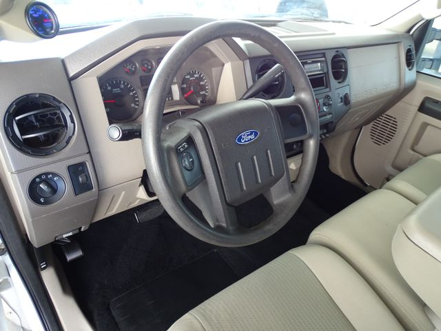 2008 Ford Super Duty F-350 SRW XL Corpus Christi, Texas 15