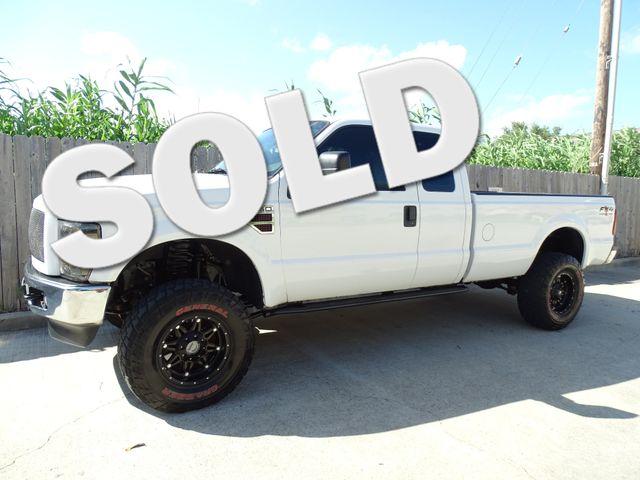 2008 Ford Super Duty F-350 SRW XL Corpus Christi, Texas