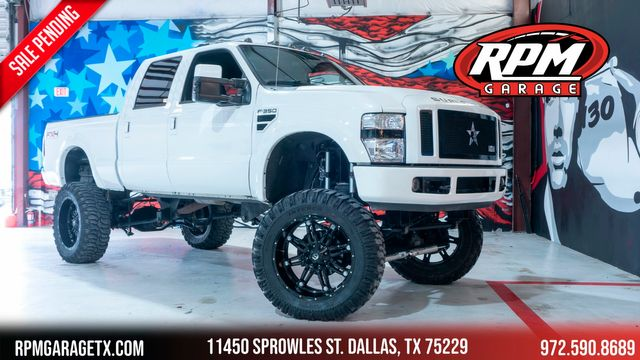 2008 Ford Super Duty F-350 SRW SEMA Truck w/ over $60k Invested in Dallas, TX 75229