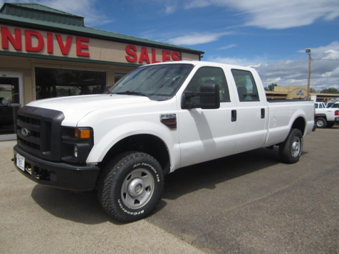 2008 Ford Super Duty F-350 SRW XL in Glendive, MT