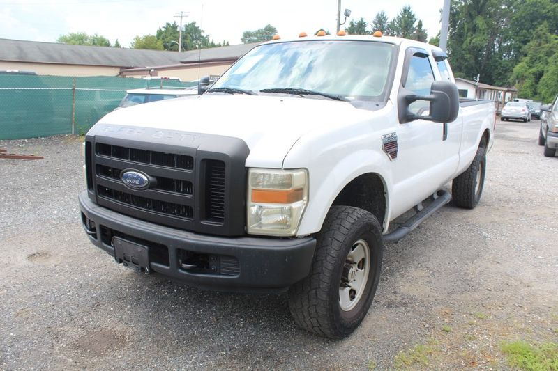 2008 Ford Super Duty F-350 SRW XL  city MD  South County Public Auto Auction  in Harwood, MD
