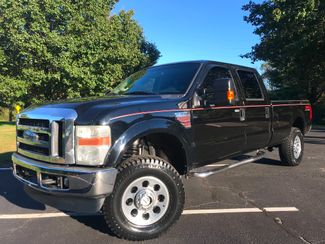 2008 Ford Super Duty F-350 SRW FX4 .4L OHV V8 TURBO-DIESEL POWER STROKE ENGINE in Leesburg Virginia, 20175