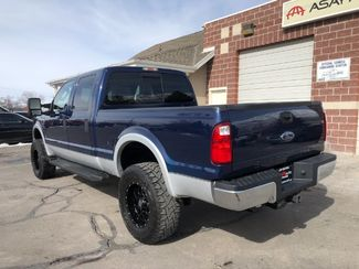 2008 Ford Super Duty F-350 SRW Lariat LINDON, UT 3