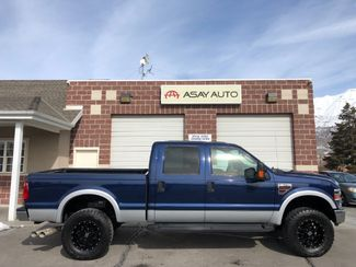 2008 Ford Super Duty F-350 SRW Lariat LINDON, UT 8