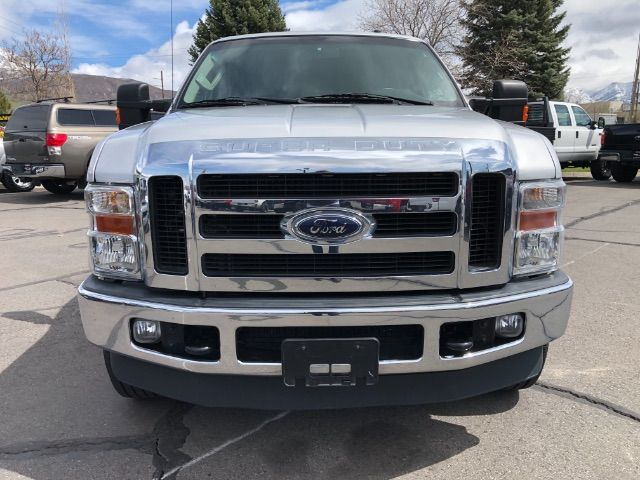 2008 Ford Super Duty F-350 SRW Lariat LINDON, UT 5