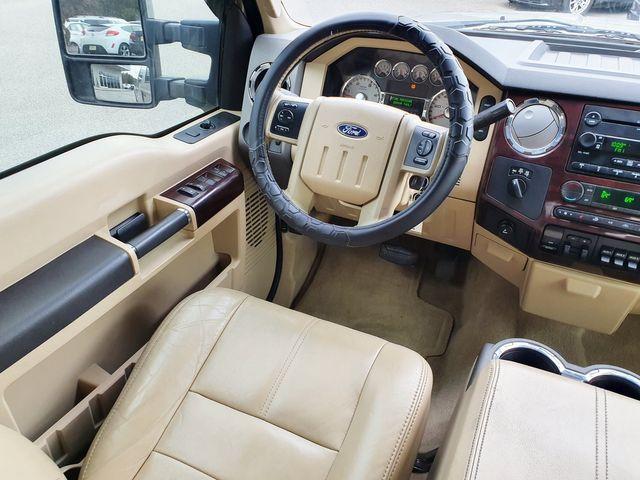 2008 Ford Super Duty F-350 SRW Lariat 6.4L TDSL 4X4 Off-Road in Louisville, TN 37777