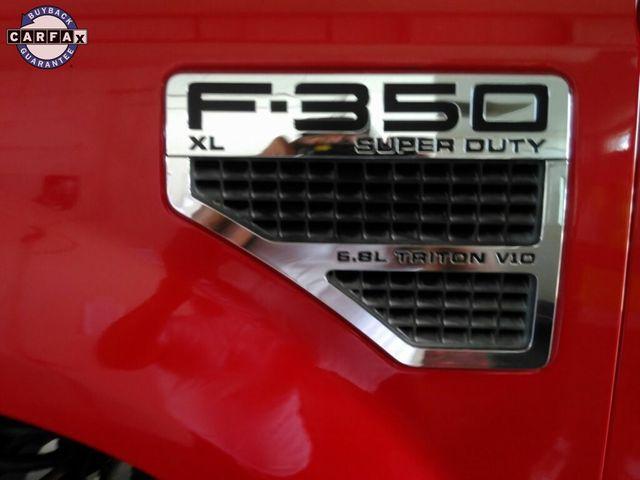 2008 Ford Super Duty F-350 SRW XL Madison, NC 3