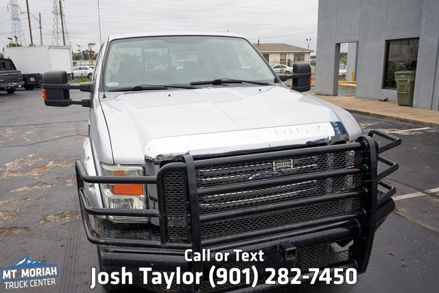 2008 Ford Super Duty F-350 SRW XLT in Memphis, Tennessee 38115