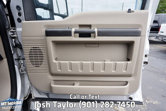 2008 Ford Super Duty F-350 SRW XLT in Memphis Tennessee, 38115