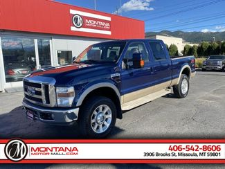 2008 Ford Super Duty F-350 SRW King Ranch in Missoula, MT 59801