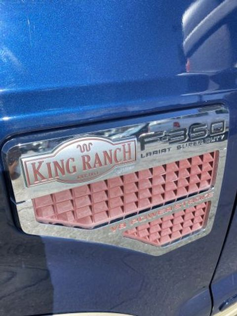 2008 Ford Super Duty F-350 SRW King Ranch in Missoula, MT 59801