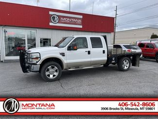2008 Ford Super Duty F-350 SRW Lariat in Missoula, MT 59801
