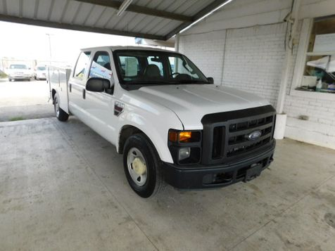 2008 Ford Super Duty F-350 SRW XL in New Braunfels