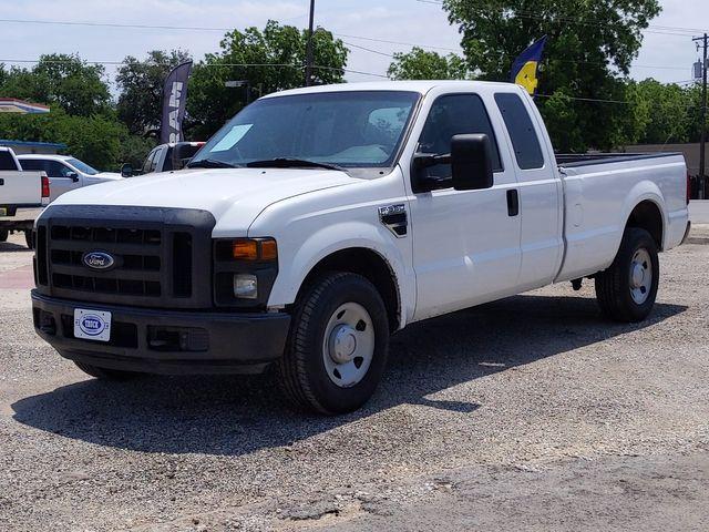 2008 Ford Super Duty F-350 SRW XL in Pleasanton, TX 78064
