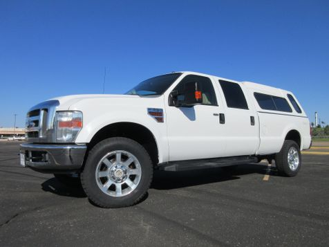 2008 Ford Super Duty F-350 SRW Lariat in , Colorado