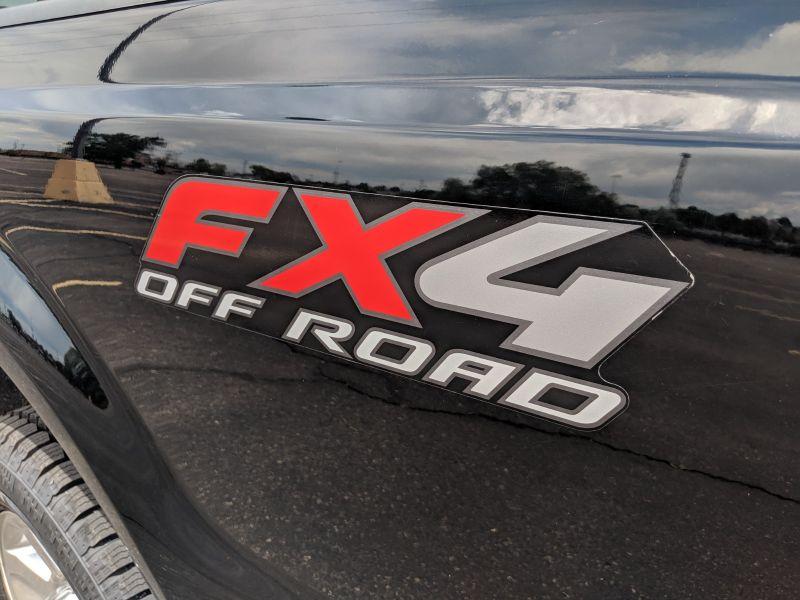 2008 Ford Super Duty F-350 SRW FX4 w Warranty  Fultons Used Cars Inc  in , Colorado