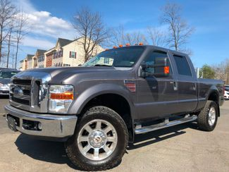 2008 Ford Super Duty F-350 SRW Lariat in Sterling, VA 20166