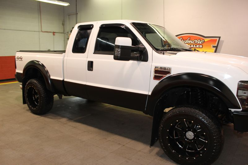 2008 Ford Super Duty F-350 SRW XL  city Illinois  Ardmore Auto Sales  in West Chicago, Illinois