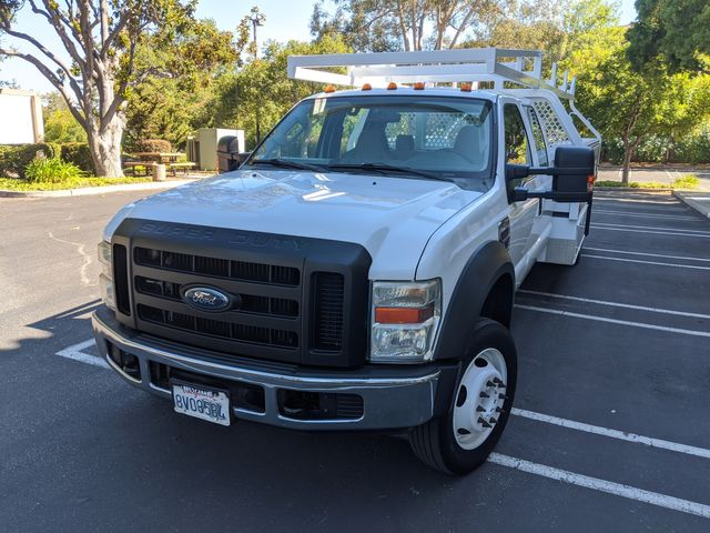 2008 Ford Super Duty F-450 DRW XL in Campbell, CA 95008