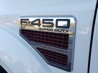2008 Ford Super Duty F-450 DRW XLT Chico, CA 3