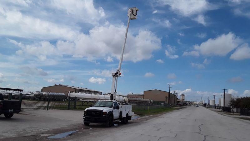 2008 Ford Super Duty F-450 DRW XL  city TX  North Texas Equipment  in Fort Worth, TX