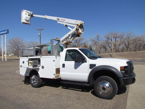 2008 Ford Super Duty F-450 DRW XL in Glendive, MT