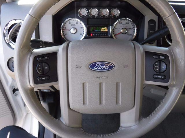 2008 Ford Super Duty F-450 DRW Lariat 4X4 in Gower Missouri, 64454