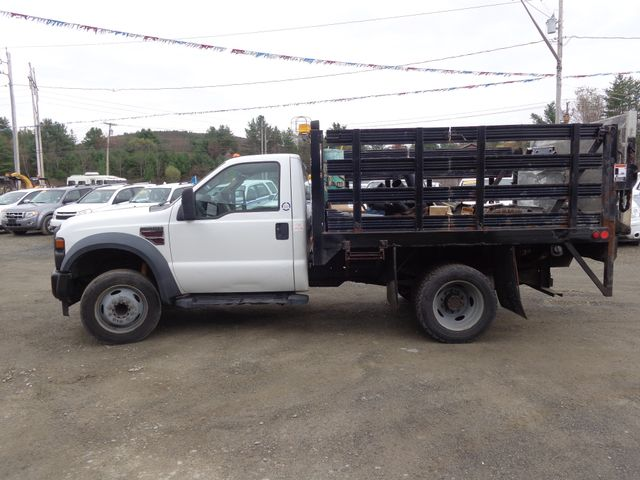 2008 Ford Super Duty F-450 DRW XL Hoosick Falls, New York