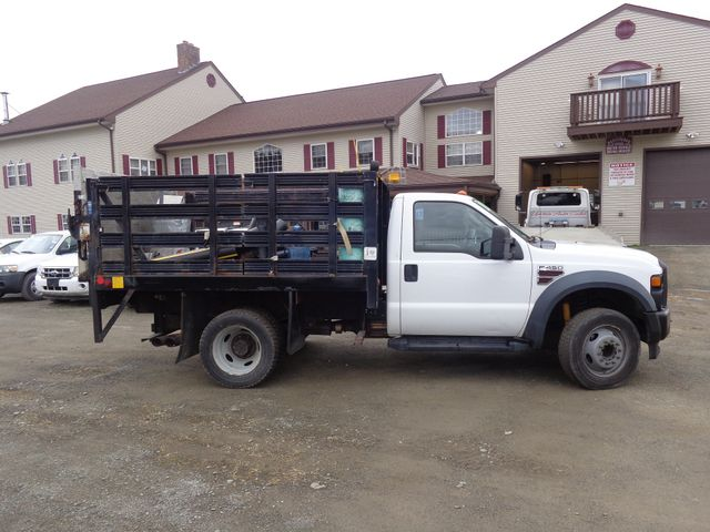 2008 Ford Super Duty F-450 DRW XL Hoosick Falls, New York 2