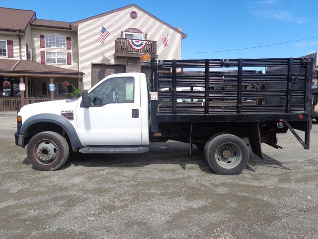 2008 Ford Super Duty F-450 DRW XL Hoosick Falls, New York 0