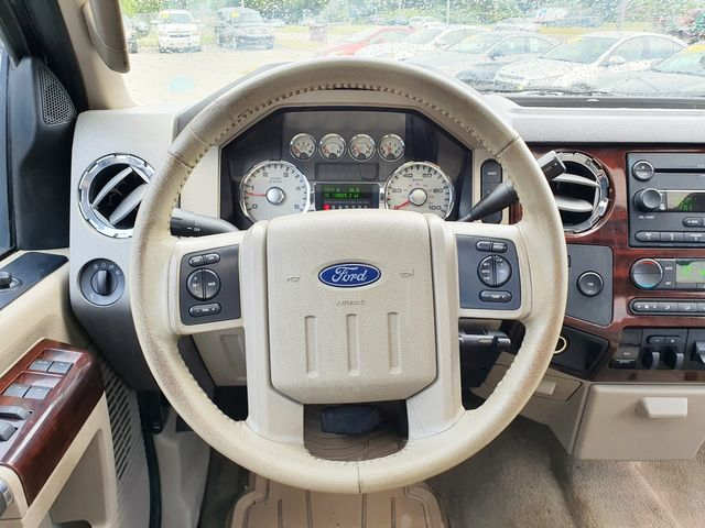 2008 Ford Super Duty F-450 DRW Lariat 6.4L TDSL 4X4 Off Road Leather/Sunroof in Louisville, TN 37777