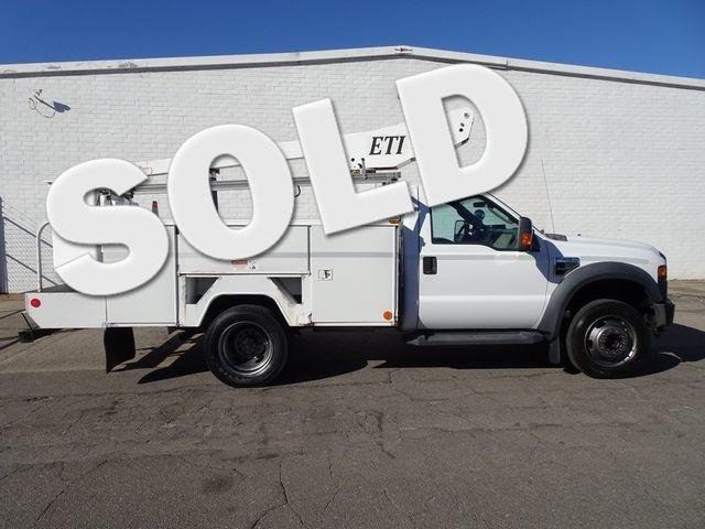2008 Ford Super Duty F-450 DRW XL Madison, NC
