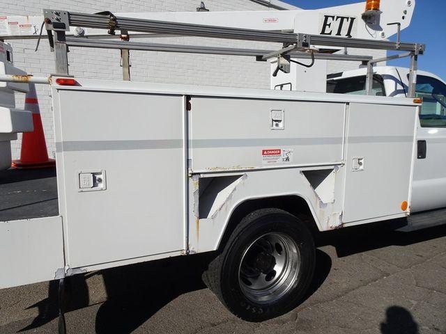 2008 Ford Super Duty F-450 DRW XL Madison, NC 21