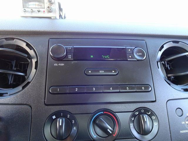 2008 Ford Super Duty F-450 DRW XL Madison, NC 28