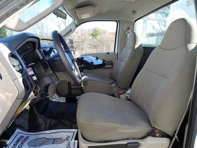 2008 Ford Super Duty F-450 DRW XL Madison, NC 35