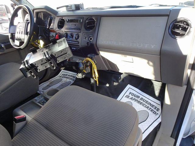 2008 Ford Super Duty F-450 DRW XL Madison, NC 37
