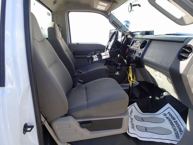 2008 Ford Super Duty F-450 DRW XL Madison, NC 39