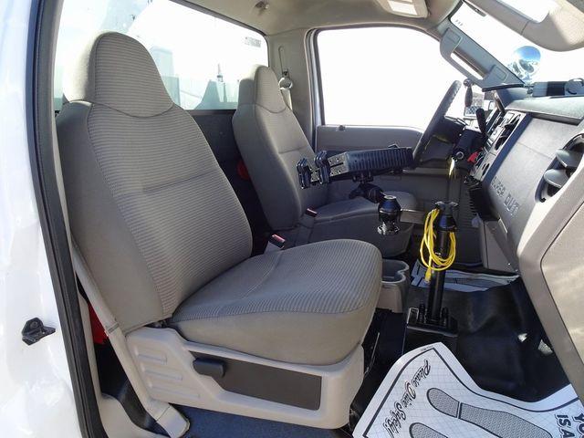 2008 Ford Super Duty F-450 DRW XL Madison, NC 40