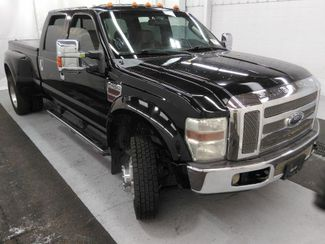 2008 Ford Super Duty F-450 DRW Lariat in St. Louis, MO 63043